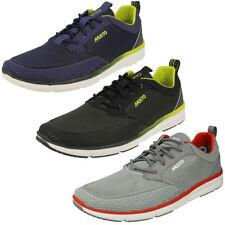 Clarks Round Textile Shoes for Men