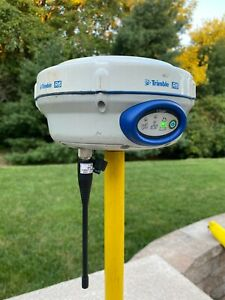 Trimble R6 GPS /GNSS Galileo  Rover/Base Receiver System