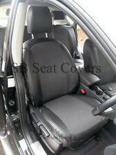 TO FIT A NISSAN QASHQUI CAR SEAT COVERS 2014 ,  162  CLOTH/LEATHERETTE