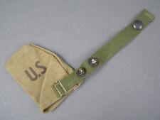 US 17 couvre museau protection canon canvas muzzle housse cover USM1 1903 GARAND