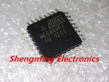10PCS ATMEGA48PA-AU MEGA48PA-AU QFP-32 IC original