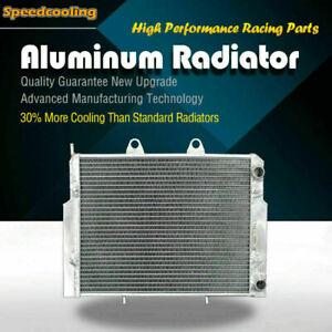 Aluminum Radiator For Polaris RZR570 RZR800 RZR800S 2007-2015