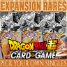 SPECIAL ANNIVERSARY BOX EX RARES Foils - Nonfoils SINGLES(Dragon Ball Super TCG)