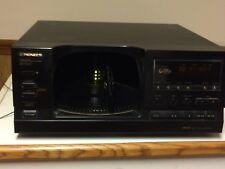 Pioneer PD-F907 CD Player