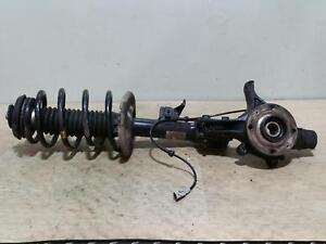 2015 BERLINGO 1.6 HDI PASSENGER N/S FRONT SUSPENSION LEG WITH HUB