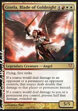 Gisela, Blade of Goldnight // Foil // NM // Avacyn Restored // engl. // Magic