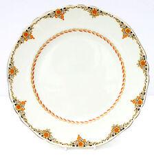 Vintage 1930s Art Deco Alfred Meakin Avebury Harmony Shape Dinner Plate