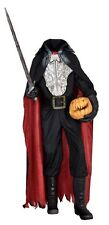 NEW Life Size  6' Animated Headless Horseman Prop  Multiple Audio Tracks