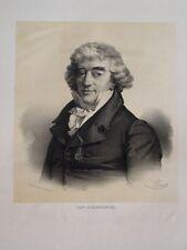Grerard van Spaendonck Tilburg Holland Maler Paris Ehrenlegion Orden Napoleon