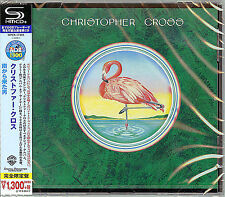 CHRISTOPHER CROSS-S/T-JAPAN SHM-CD C41