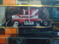 Ford LTL 9000 1978 ixo tracteur camion 1/43