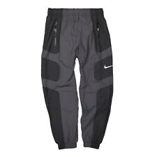 New Nike Air NSW Sportswear Anthracite Reissue Men's Pants Size L BV5215-012