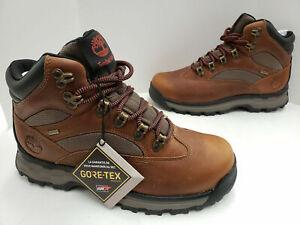 Mens Timberland Chocorua Trail 2.0 GORE-TEX Waterproof Hiking Boot TB0A1HSL Sz14