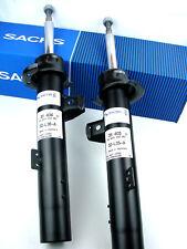 2x SACHS 311403 311404 Stossdämpfer Gasdruck vorn VA BMW 3-ER E90 E93 E92 E91