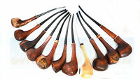 CHURCHWARDEN Modern Wooden Smoking Pipe Hand carved pipes for choice LOVELY LADY