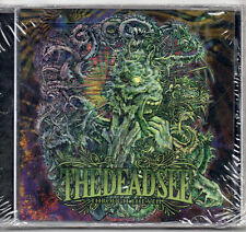 The Dead See - Through The Veil CD