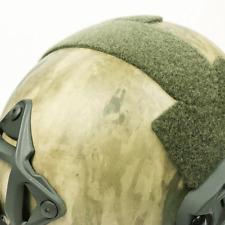 Olive Drab OD Helmet Adhesive Loop Touch Fastener ACH MICH FAST Combat Helmet