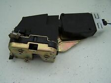 Mitsubishi Space Star Rear right door central locking catch (2002-2006)