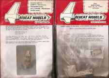 Reheat Models Aces II Seat F-15 F-16 A-10 for 1/32 Scale Model Kit