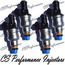 Bosch Carburant Injecteurs Set Pour 87-89 Peugeot 505 2.2L I4 1987 1988 1989 2.2