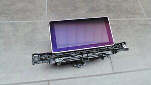 Audi A4 S4 8W B9 A5 S5 F5 Affichage Écran MIB High 8.2 Pouces 3.154 Km 8W0919605