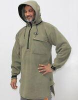 Swazi Hooded Long Shirt