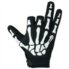 Exalt Death Grip Gloves Small Black/ White
