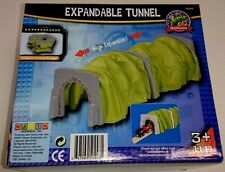 BRAND NEW MAXIM RAIL ROAD EXPANDABLE TUNNEL #50446 !!