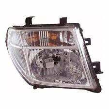For Nissan Navara D40 5/2005-6/2008 Headlight Headlamp Uk Drivers Side O/S