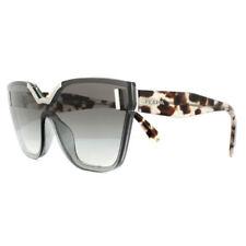 Gafas de sol de mujer grises PRADA