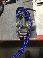 FCR Carburetor Vent Hose Kit 4 Stroke KX KTM CRF RMZ YZ 450 250 400 426.