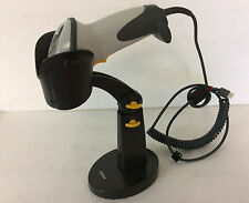 Genuine Symbol DS6707 1D 2D Barcode POS Scanner DS6707-SR with Stand & USB Cable