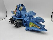 Vintage He-Man Masters of the Universe Figures BATTLE RAM SKY SLED Vehicle MOTU
