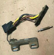 1971 1972 & Other Ford Mustang Mach1 Ignition Switch Non-Tilt Wiring & Connector