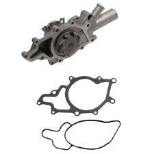 Engine Water Pump-Gates WD EXPRESS 112 33062 405