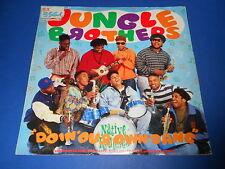 The Jungle Brothers - Doin' our own dang - 1990