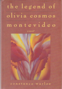 The Legend Of Olivia Cosmos Montevideo ~ WARLOE, Constance