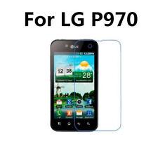 3pcs For LG P970 Good Touch Matte,Ultrathin Anti Blue Ray Screen Film
