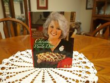 Christmas with Paula Deen : Recipes and Stories from My Favorite Holiday by...