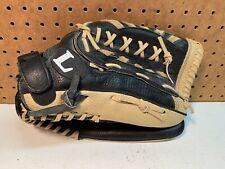 "Louisville Slugger KHB 1400 Baseball glove 14"" Softball RHT Leather Player"
