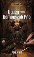 Queen of the Demonweb Pits [Greyhawk Classics] by Kidd, Paul , Mass Market Paper