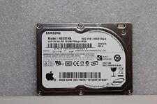 "Samsung 1.8"" 80Gb ZIF HS081HA CE 3600rpm Hard Drive For iPod Classic For Parts"