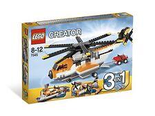 LEGO® Creator 7345 Transporthubschrauber Neu OVP_Transport Chopper NEW MISB NRFB