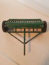 Vintage SLIK Toys OLIVER Superior Grain Drill 1:16 Very Nice!!