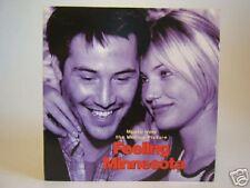 CD colonna sonora FEELING MINNESOTA'96-BOB DYLAN LIKENW