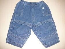 Oskar's Mini fantastici pantaloni jeans TG 62 leggermente rivestito!!!