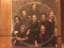 "Boz Scaggs ""Boz Scaggs & Band"" LP, Vinyl, 1971, Columbia C 30976"