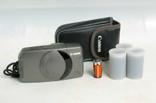 Canon Film Cameras with Shooting-Modes