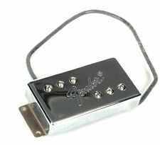 Fender FWR HB Tele 72 Neck Pickup Wide Range Humbucker Thinline USA Made