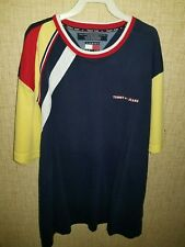 Vintage Tommy Hilfiger T-shirt Size XL